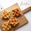 CUTTING BOARD FONTE