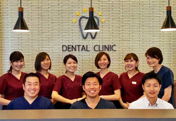 福島市 歯科