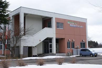 冷凍野菜加工センター